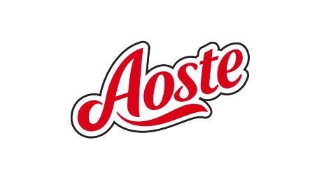 Aoste logo