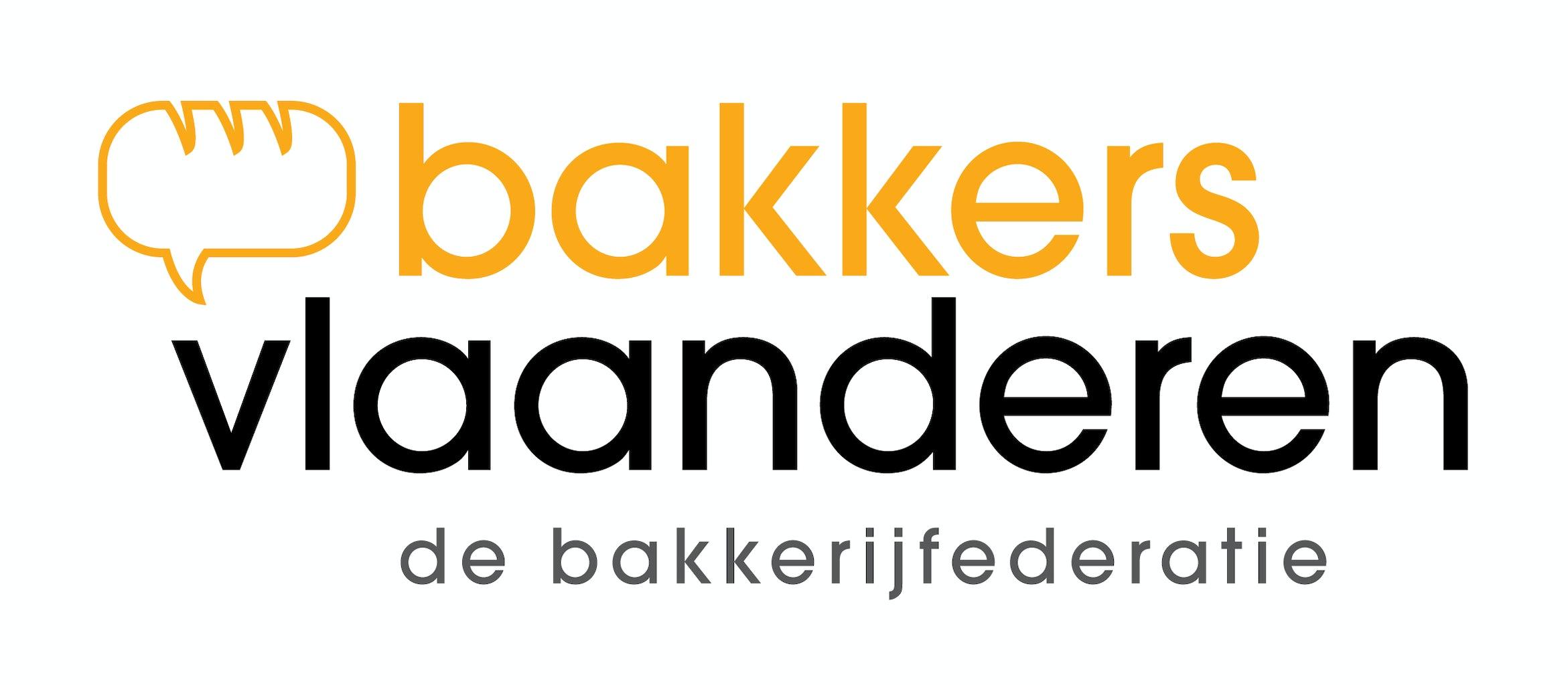 Bakkers Vlaanderen logo