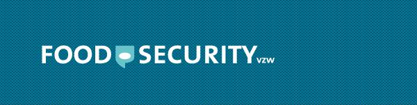 Food Security vzw logo