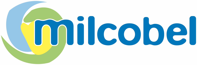 Milcobel CV logo